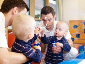 Kinderkrebstag deutsche Krebshilfe