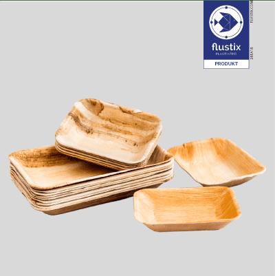 biofutura plastikfreies Produkt Flustix-Siegel