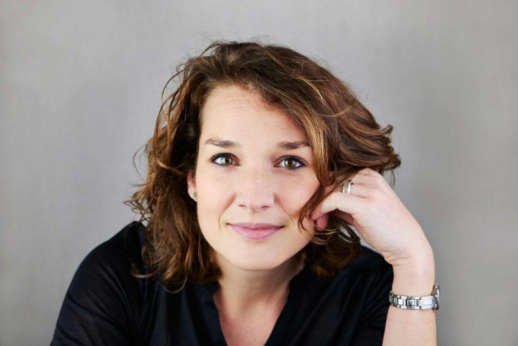 Marcella Hansch von Plastic Garbage Screening