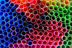 Plastik-Strohhalme, Wissenswerte Fakten zum Thema Plastikrecycling