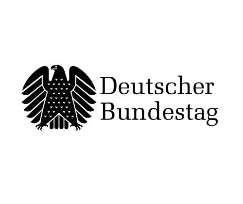 Logo Deutscher Bundestag, Bundesregierung geht gegen Plastikverpackungen vor