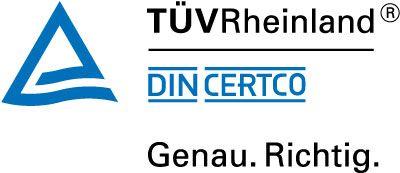 Logo DINCertco