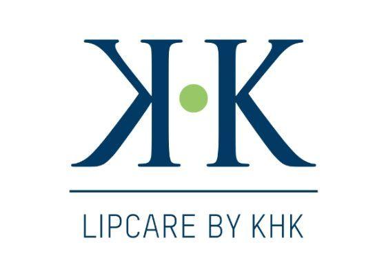 Logo der Marke KHK Lipcare Mikroplastikfreie Lippenpflege