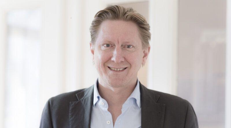 Malte Biss, der Gründer des Start-ups Flustix Rethink Plastics im Interview mit StartupValley